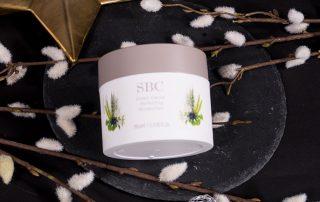 SBC Green Caviar Perfecting Moisturiser