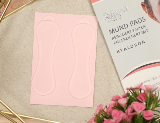 APRICOT Hyaluron Mund Pads