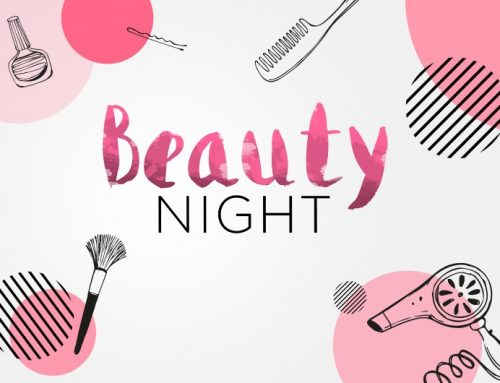 Beauty Night Live-Chat ab 21 Uhr – live auf Facebook!
