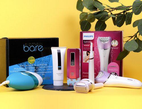 Kerstins Beauty Guide: Welche Haarentfernungsmethode passt zu dir?