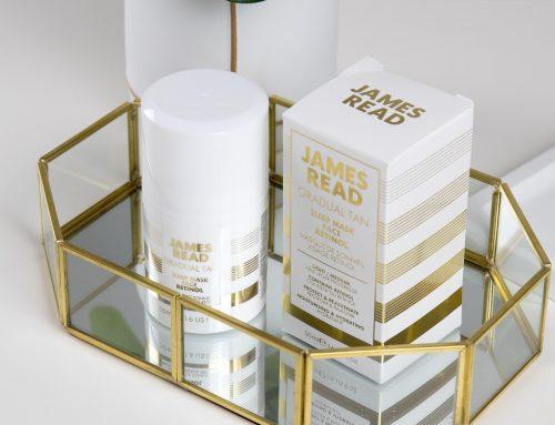 Der Beauty-Tipp im April: JAMES READ GRADUAL TAN Sleep Mask Face Retinol