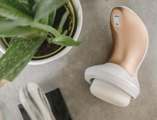 3-in-1 – Massage, Peeling & Pediküre in einem Gerät: SENSICA SENSIMATCH im Test