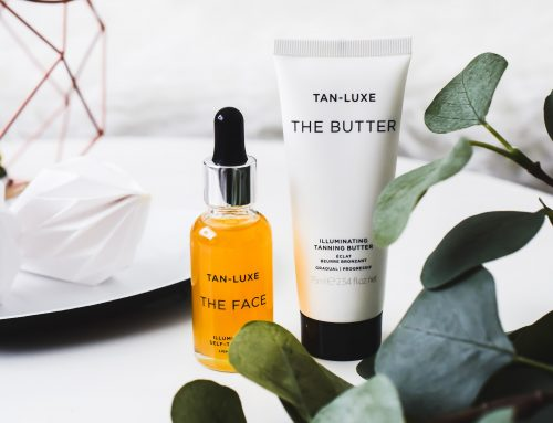 Individuelle gesunde Bräune – TAN-LUXE The Face & The Butter im Test