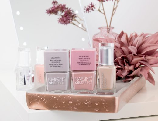 NAILS INC. & LEIGHTON DENNY
