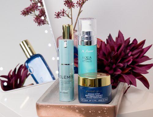 Beauty Guide: Inhaltsstoff 1×1 – Anti-Aging für jedes Alter