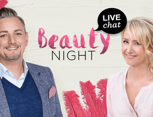 Beauty Night & Live-Chat