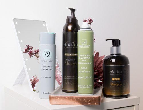 Beauty Guide: Haarpflege für verschiedene Haartypen