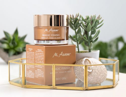 Der Beauty-Tipp im Juni: M. ASAM® Magic Finish in einer Sonderedition