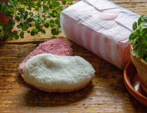 Selbst für empfindlichste Haut: WASCHIES® Abschmink- & Waschpads im Test