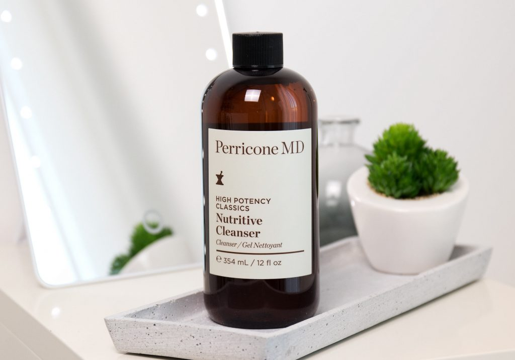 DR. PERRICONE HIGH POTENCY CLASSICS Nutritive Cleanser