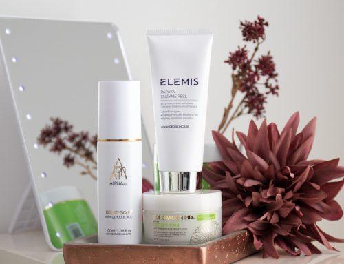 Beauty Guide: Peelings für Gesicht & Körper