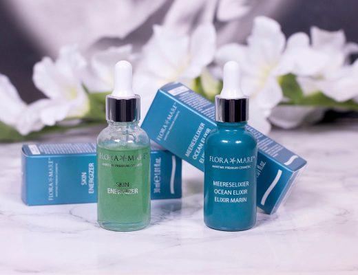 FLORA MARE Skin Energizer & Meereselixier