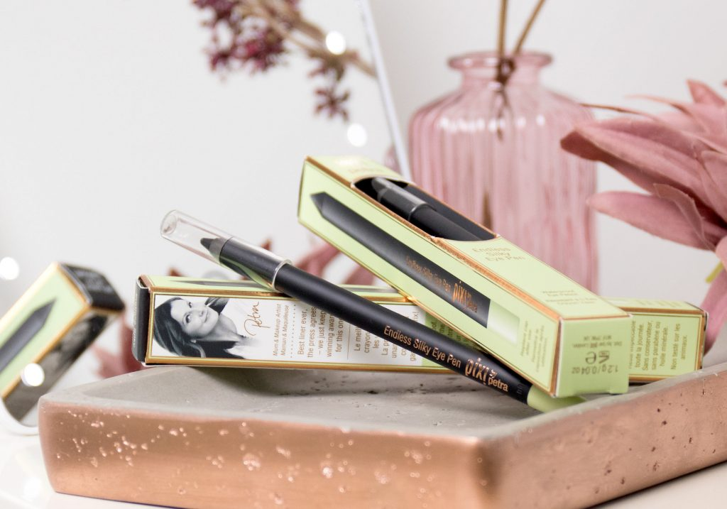 PIXI BEAUTY Endless Silky Eye Pen