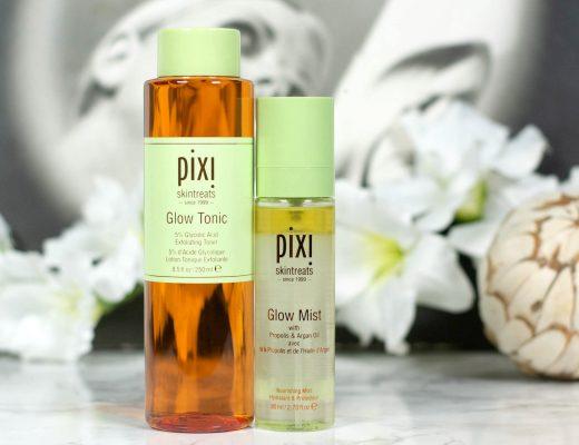 PIXI Glow Tonic & Glow Mist