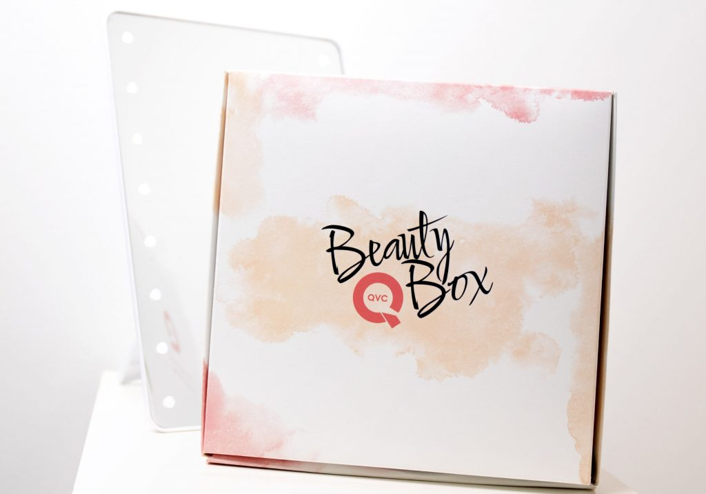 QVC Beauty Box