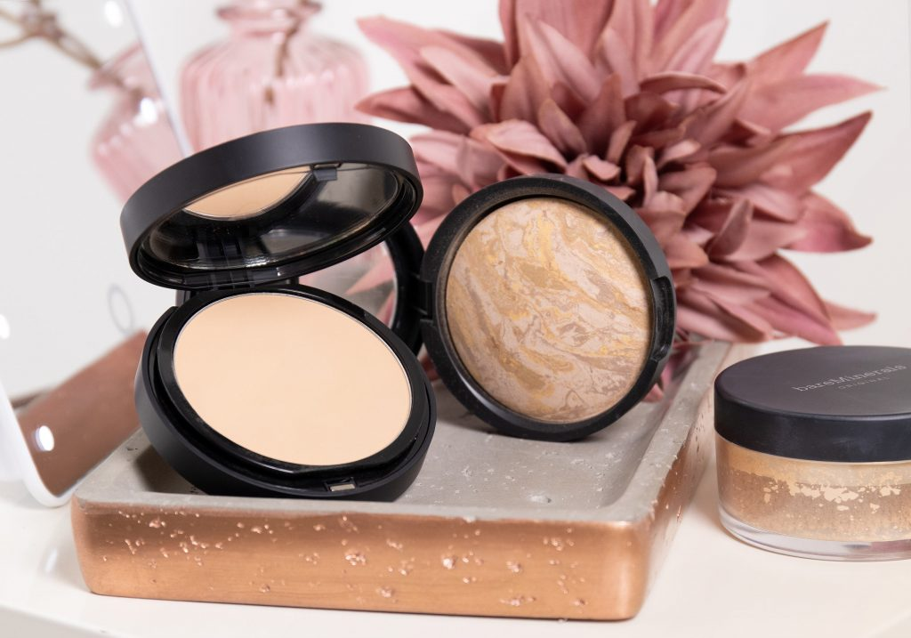 Make-up & Foundation
