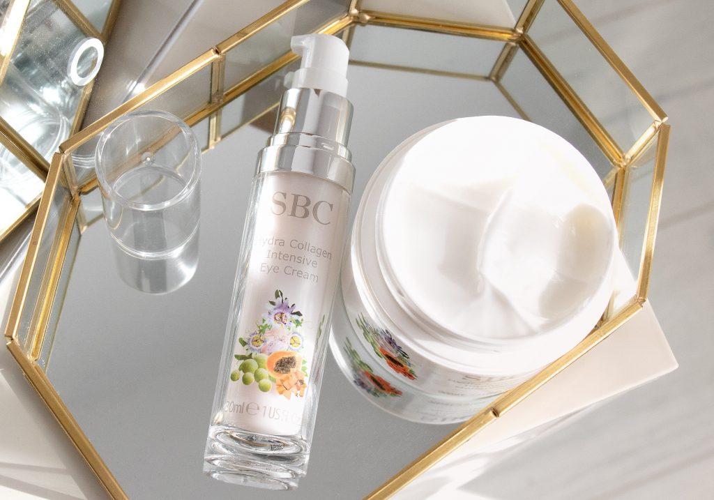 SBC Hydra Collagen Intensive Moisturiser & Eye Cream