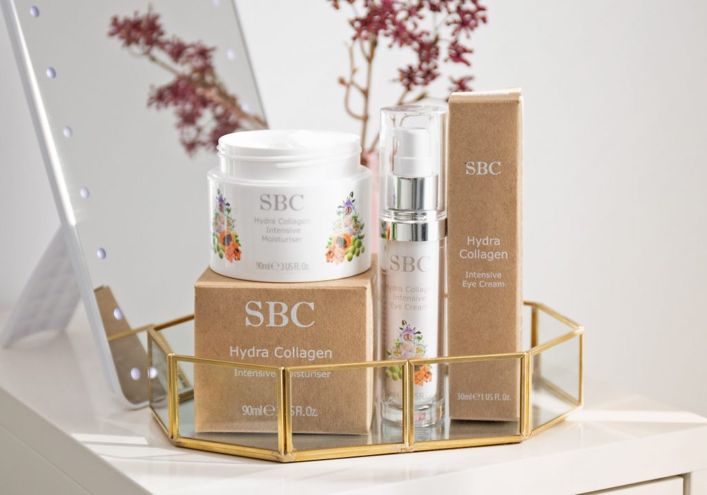 SBC Hydra Collagen Skincare