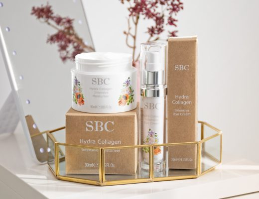 SBC Hydra Collagen Skincare