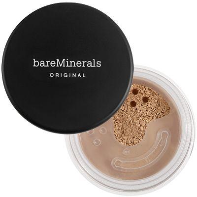 bareMinerals® Original Foundation reine Mineralien mit LSF 15, 8g