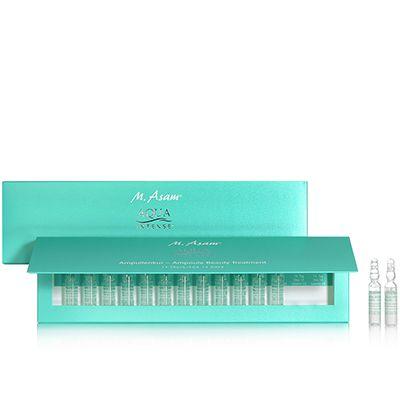M.ASAM® Aqua Intense® Ampullenkur 28x 2ml