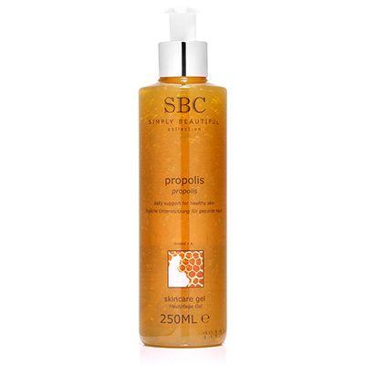 SBC Propolis Skincare Gel 250ml