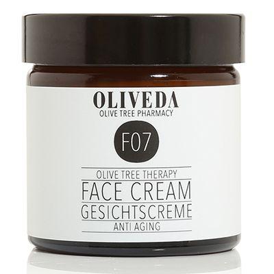 OLIVEDA Anti-Aging Gesichtscreme 50ml