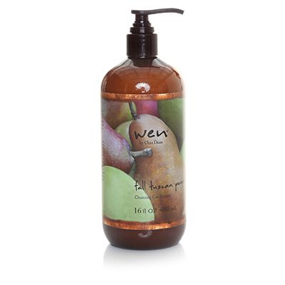 WEN by Chaz Dean Cleansing Conditioner Fall Tuscan Pear 480ml