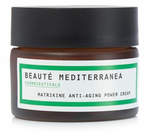 BEAUTE MEDITERRANEA MATRIKINE Anti-Aging Power Cream 50 ml
