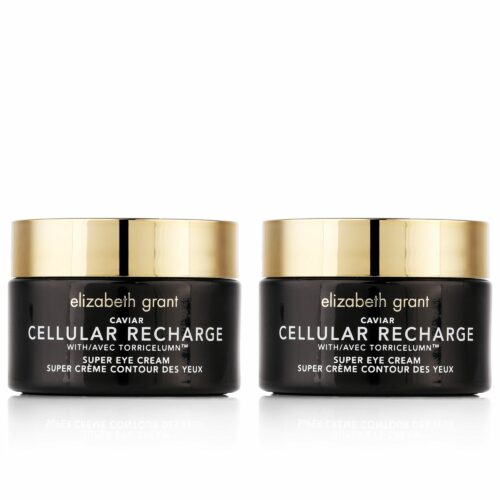 ELIZABETH GRANT Caviar Cellular Recharge Eye Cream 2x 30ml
