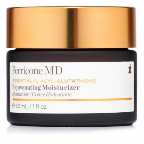 DR. PERRICONE ESSENTIAL FX Rejuvenating Moisturizer Tagespflege 30ml