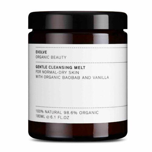 EVOLVE ORGANIC BEAUTY Reinigungsbalm Gentle Cleansing Melt 180ml