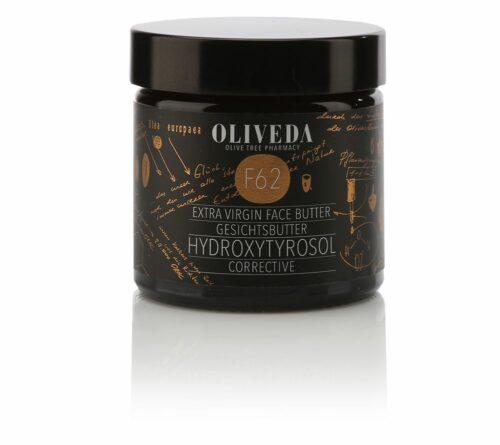 OLIVEDA Corrective Gesichtsbutter mit Hydroxytorosol 60ml