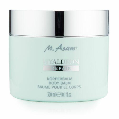M.ASAM® Hyaluron Repair reichhaltiger Körperbalm 300ml