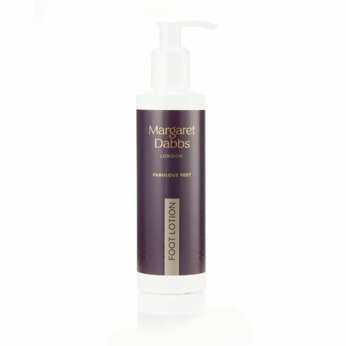 MARGARET DABBS Fabulous Feet Intensive Fußlotion 200ml