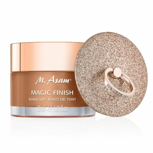 M.ASAM® Magic Finish Make-up 50ml Sonderedition mit Spiegel