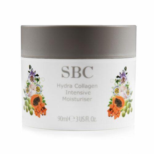 SBC Hydra Collagen Gesichtscreme 90ml