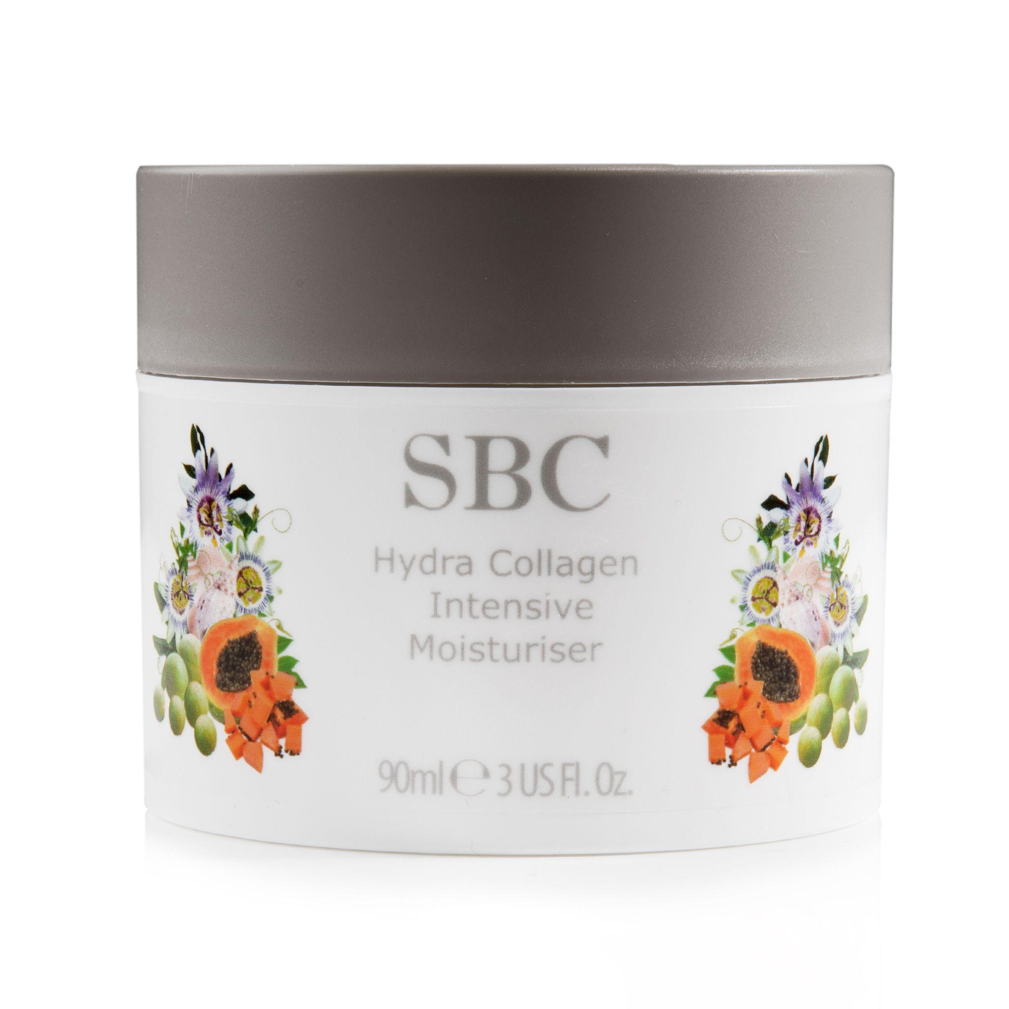 SBC Hydra Collagen Gesichtscreme