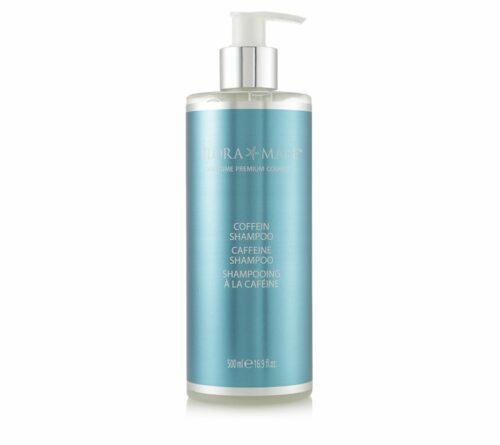 FLORA MARE Haarpflege Coffein-Shampoo Sondergröße 500ml