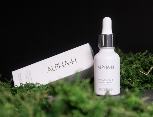 ALPHA-H Hyaluronic 8 Serum