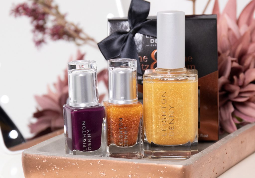 LEIGHTON DENNY The Glitz & The Glam Set