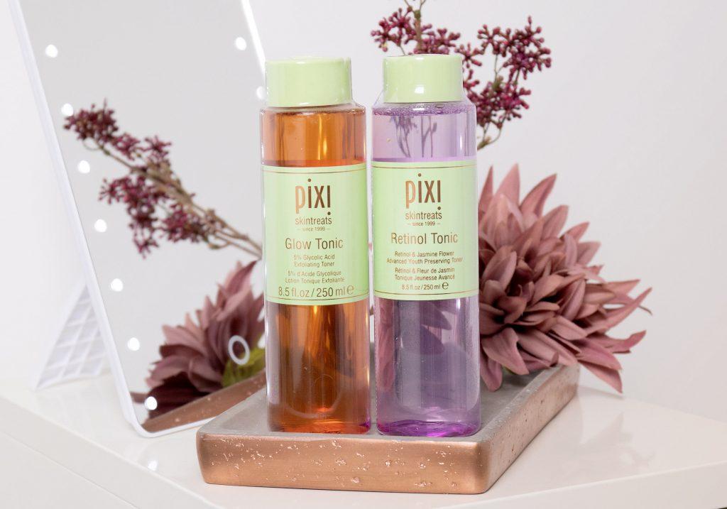 PIXI Glow & Retinol Tonic