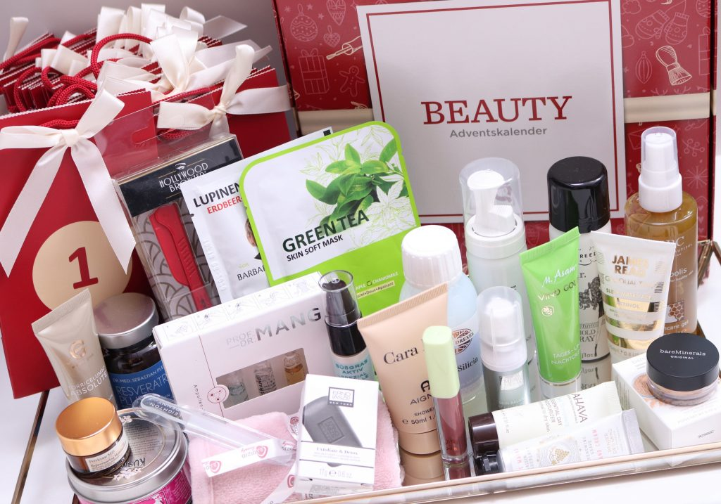 QVC Beauty Adventskalender