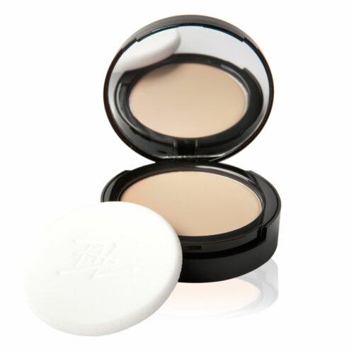 BEAUTY IS LIFE Ultra Cream Powder Nose-Chin Repair Kompakt Make-up 10g