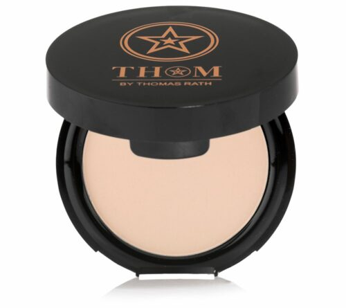 THOM by Thomas Rath Make-up Finish Powder Matte für einen mat. Teint 8g