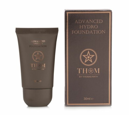 THOM by Thomas Rath Make-up Advanced Hydro Foundation 30ml