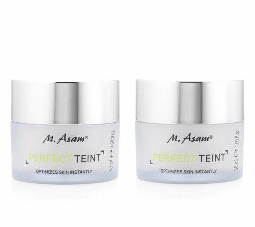 M.ASAM® Perfect Teint Faltenfüller mit Soforteffekt 2x 50ml
