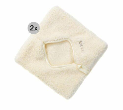 GLOV Reinigungshandschuh 2x Comfort für das Abschminken ohne Chemikalien
