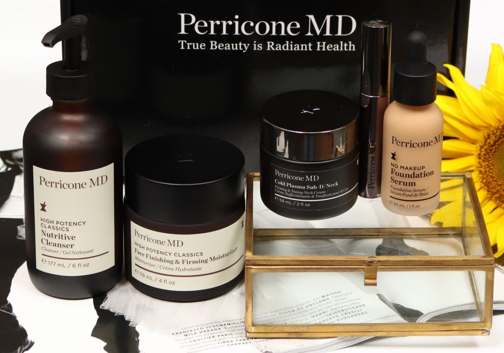 DR. PERRICONE Anti-Aging Set