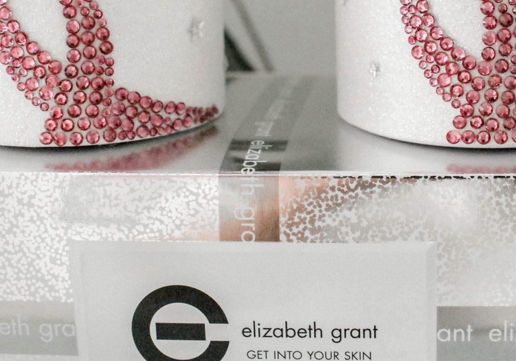 ELIZABETH GRANT COLLAGEN RE-INFORCE 3D Silk Edition